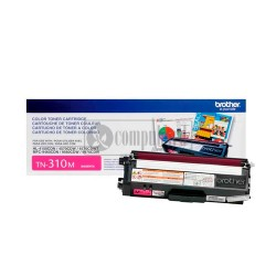 TONER ORIGINAL BROTHER TN310 MAGENTA