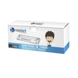 TONER REMANUFACTURADO BROTHER TN 310 315 NEGRO C&R
