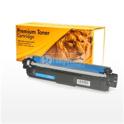 TONER COMPATIBLE BROTHER TN 221 CYAN G2