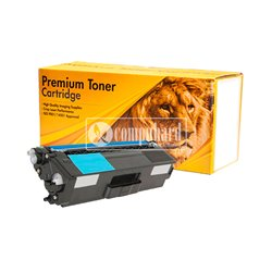 TONER COMPATIBLE BROTHER TN 310 315 CYAN G2