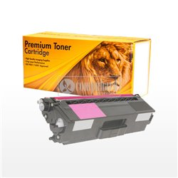 TONER COMPATIBLE BROTHER TN 310 315 MAGENTA G2