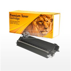 TONER COMPATIBLE BROTHER TN 310 315 NEGRO G2