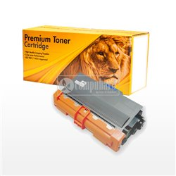 TONER COMPATIBLE BROTHER TN 750 G2