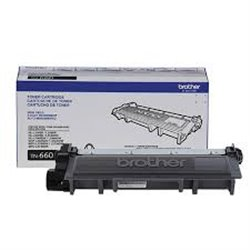 TONER ORIGINAL BROTHER TN 660