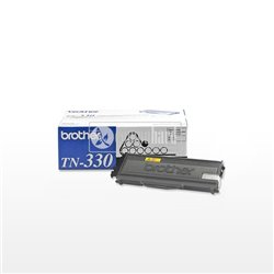 TONER ORIGINAL BROTHER TN330