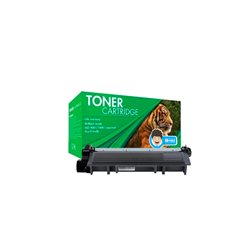 TONER COMPATIBLE BROTHER TN 660 I-AICON