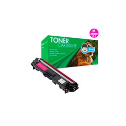 TONER COMPATIBLE BROTHER TN 221 MAGENTA I-AICON