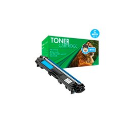 TONER COMPATIBLE BROTHER TN 221 CYAN I-AICON