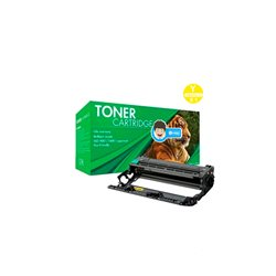 TONER COMPATIBLE BROTHER DR 210 AMARILLO I-AICON