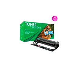 TONER COMPATIBLE BROTHER DR 210 MAGENTA