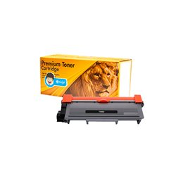 TONER COMPATIBLE BROTHER TN 660 G2