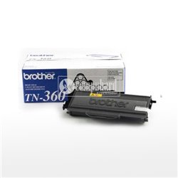 TONER ORIGINAL BROTHER TN360