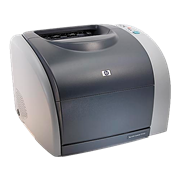 Color LaserJet 2500n