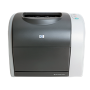 Color LaserJet 2550L