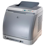 Color LaserJet 2600
