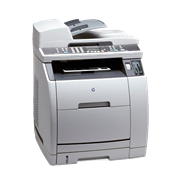 Color LaserJet 2840 All-in-One