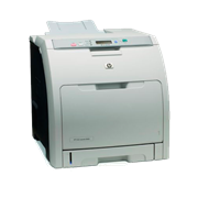 Color LaserJet 3000dtn