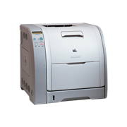 Color LaserJet 3500n