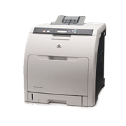 Color LaserJet 3800dn