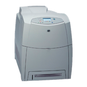 Color LaserJet 4600dtn
