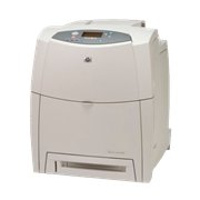 Color LaserJet 4610n