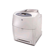 Color LaserJet 4650dtn