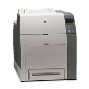 Color LaserJet 4700dtn