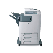 Color LaserJet 4730xs MFP