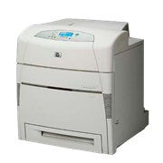 Color LaserJet 5500dtn