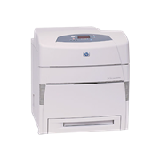 Color LaserJet 5550dn