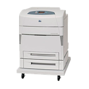 Color LaserJet 5550dtn