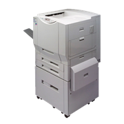 Color LaserJet 8550dn