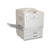 Color LaserJet 8550n
