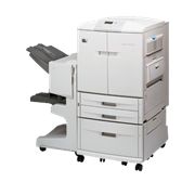 Color LaserJet 9500